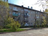 Пермь, улица Можайская, дом 9. многоквартирный дом