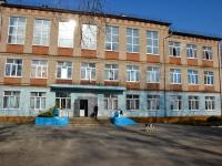 Пермь, улица Колвинская, дом 58. школа Школа-интернат №1 для детей с ограниченными возможностями здоровья