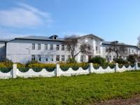 Пермь, улица Генерала Доватора, дом 42. школа Школа-интернат №12 для детей с ограниченными возможностями здоровья