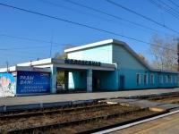 Пермь, Первомайская ул, дом 14