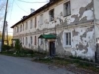 Пермь, улица Ставропольская, дом 19. многоквартирный дом