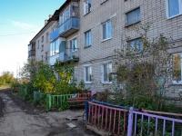 Пермь, улица Камская (д. Кондратово), дом 2. многоквартирный дом