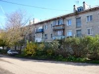 Пермь, улица Камская (д. Кондратово), дом 6. многоквартирный дом