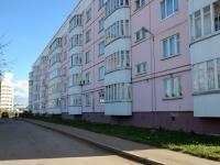 Пермь, улица Камская (д. Кондратово), дом 7. многоквартирный дом