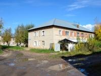 Пермь, улица Камская (д. Кондратово), дом 8. многоквартирный дом