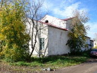 Пермь, улица Камская (д. Кондратово), дом 8А. неиспользуемое здание