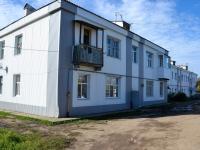 Пермь, улица Камская (д. Кондратово), дом 12. многоквартирный дом