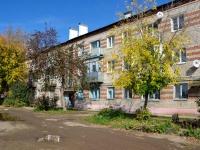 Пермь, улица Камская (д. Кондратово), дом 13. многоквартирный дом