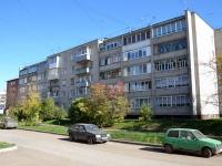 Пермь, улица Карла Маркса (д. Кондратово), дом 2. многоквартирный дом