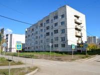 Пермь, улица Карла Маркса (д. Кондратово), дом 8. многоквартирный дом