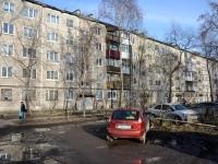 Пермь, улица Казанцевская 2-я, дом 3. многоквартирный дом