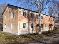 Пермь, улица Казанцевская 2-я, дом 6. многоквартирный дом