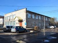Пермь, улица Верхнемуллинская, дом 73. органы управления
