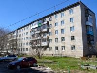 Пермь, Дубровский 2-й переулок, дом 6. многоквартирный дом