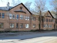 Пермь, улица Барнаульская, дом 3. многоквартирный дом