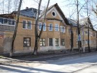 Пермь, улица Барнаульская, дом 7. многоквартирный дом
