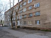 Пермь, улица Вильямса, дом 2Б. многоквартирный дом
