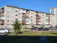 Пермь, улица Вильямса, дом 10Б. многоквартирный дом
