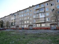 Пермь, улица Гайвинская, дом 4. многоквартирный дом