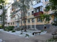 Пермь, улица Гайвинская, дом 58. многоквартирный дом
