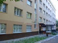 Пермь, улица Гайвинская, дом 58А. общежитие