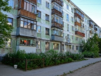 Пермь, улица Гайвинская, дом 62. многоквартирный дом