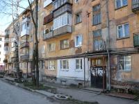Пермь, улица Репина, дом 2А. многоквартирный дом