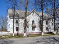 Пермь, Репина ул, дом 4