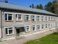 Пермь, улица Репина, дом 10А. детский сад №394