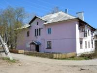 Пермь, улица Двинская, дом 7. многоквартирный дом