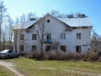 Пермь, улица Двинская, дом 11. многоквартирный дом