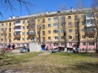 Пермь, улица Карбышева, дом 4. многоквартирный дом