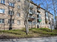 Пермь, Карбышева ул, дом 32