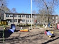 Пермь, улица Карбышева, дом 34. детский сад №175