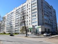 Пермь, Карбышева ул, дом 38