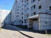 Пермь, Карбышева ул, дом 40