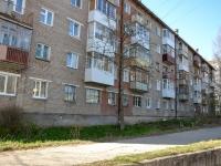 Пермь, Карбышева ул, дом 42