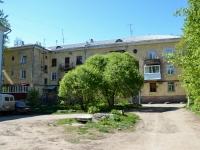 Пермь, улица Худанина, дом 12. многоквартирный дом