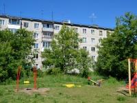 Пермь, улица Худанина, дом 15. многоквартирный дом