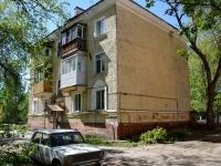 Пермь, улица Александра Невского, дом 14. многоквартирный дом