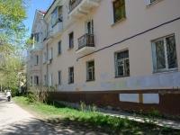 Пермь, улица Александра Невского, дом 24. многоквартирный дом