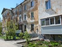 Пермь, улица Александра Невского, дом 30. многоквартирный дом