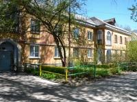 Пермь, улица Астраханская, дом 3. многоквартирный дом