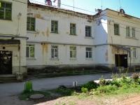 Пермь, улица Астраханская, дом 6. многоквартирный дом