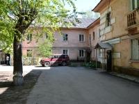 Пермь, Чистопольская ул, дом 6