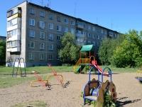 Пермь, Чистопольская ул, дом 27