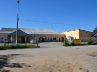 Пермь, Чистопольская ул, дом 31