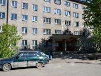 Пермь, улица Торговая, дом 8. общежитие