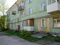 Пермь, Федосеева ул, дом 12