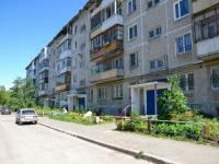 Пермь, улица Ардатовская, дом 38. многоквартирный дом